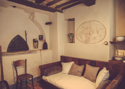 Casa Scaparone - Accomodations - Family (9)