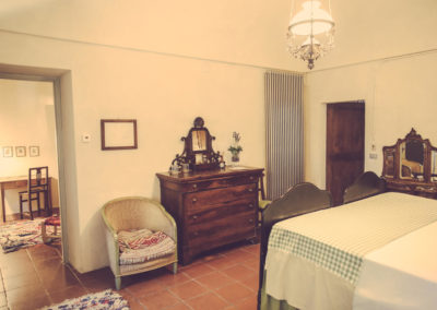 Casa Scaparone - Accomodations - Suites (4)
