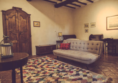 Casa Scaparone - Accomodations - Suites (6)