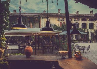 Casa Scaparone - Osteria (1)
