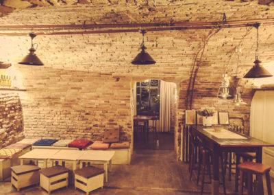 Casa Scaparone - Osteria (10)