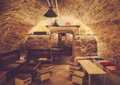 Casa Scaparone - Osteria (11)