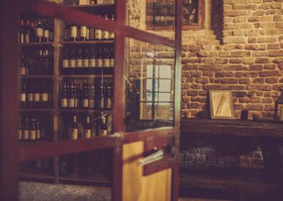 Casa Scaparone - Osteria (15)