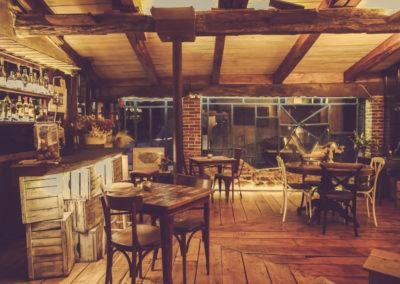 Casa Scaparone - Osteria (7)
