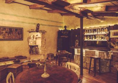 Casa Scaparone - Osteria (8)